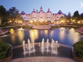 Disneyland Hotel 5 Star