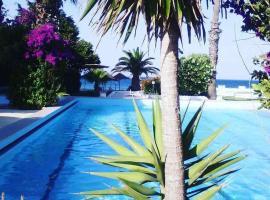 Hotel Jalta, Bizerte