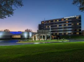 DoubleTree by Hilton Winston Salem - University, NC, Winston-Salem