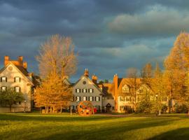 The Essex Resort, Burlington