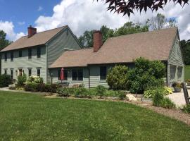 Donna's House, Great Barrington