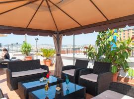 Hotel Tiempo, Naples