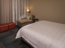 Hampton Inn & Suites-Asheville Biltmore Village, NC