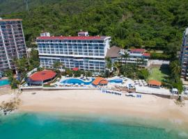 Park Royal Puerto Vallarta All Inclusive Family Beach Resort 4 Star Hotel This Property Has Agreed To Be Part Of Our Preferred Program