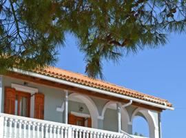 PINE TREE COTTAGE / KORAKONISI INLET, Ágios Nikólaos
