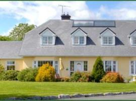 Ashfield House B&B, Cong