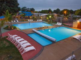 Kennedy Park Resort Napier, Napier