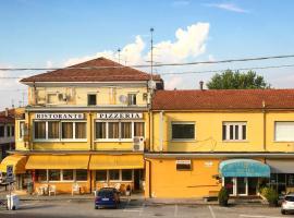 Hotel Meridiana, Bagnolo San Vito
