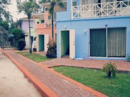 Coral Harbour Beach House & Villas, Nassau