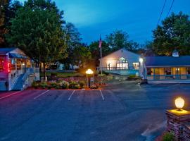 Exit 5 Motel & Cottages, Saco