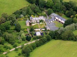 Ranscombe Manor, Kingsbridge