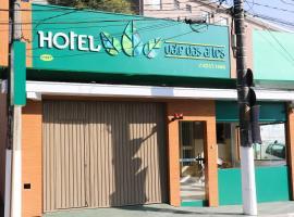 Hotel Vale das Artes, Embu