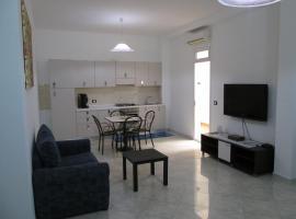 Lulu Apartament, Canicattini Bagni