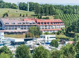 Thermalhotel Leitner, Loipersdorf bei Fürstenfeld