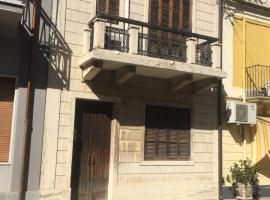 Regina Elena Guesthouse, Canicattini Bagni