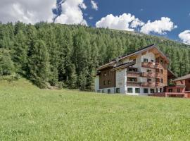 Smarthotel Bergresidenz, Obergurgl