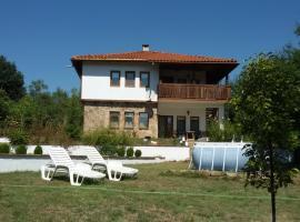 The Bakardjievi's House, Dryanovo