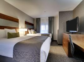 Best Western Plus Boston Hotel, Boston