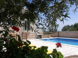 Blue Sky Holiday Villa, Moita Santa de Baixo