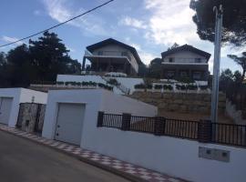 @lloret-beach-village, Vidreres
