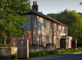 The Goodwood Hotel, Chichester