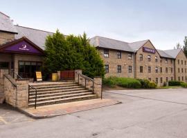 Premier Inn Bradford North - Bingley, Bingley