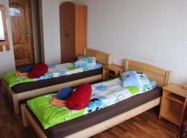 Hotel Liepaja Economy, Liepāja