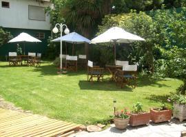 Hotel Turingia, Miramar