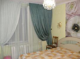 Apartment on Iesilor 112, Bălţi