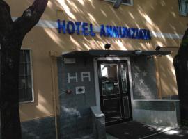 Hotel Annunziata, Massa