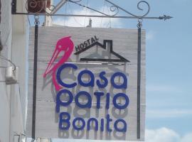 Casa Patio Bonita, Ríohacha