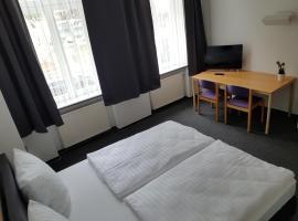 Appartement-Hotel Rostock, Rostock