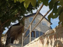Guest House Lovcen, Cetinje