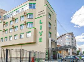 Live Hotel