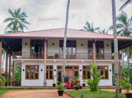 Jim's Farm Villas, Madawala
