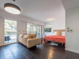 Tropezienne Deluxe Apartment, Saint-Tropez