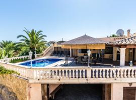 Villa Marina in Playa de Palma, Palma de Mallorca