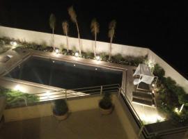 Villa Riad Raoud Rayhane, Ida Ougourd