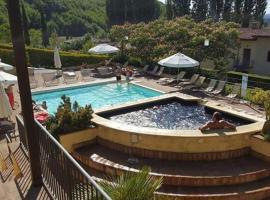 Guesia Village Hotel e Spa, Pale
