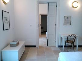 Fenisia Guest House, Campi Salentina