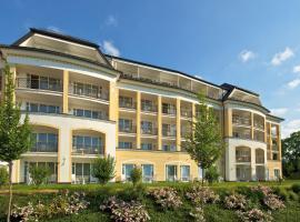Steigenberger Hotel Der Sonnenhof, Bad Wörishofen