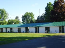 Adirondack Inn, Saratoga Springs