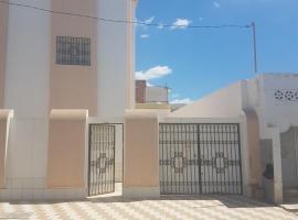 Residence Haroun, Sfax