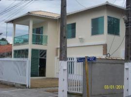 Casa em Barra de São João, Barra de São João