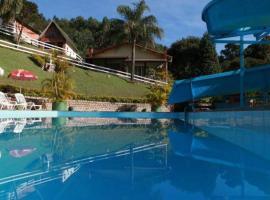 Hotel Vila Alpina de Atibaia, Atibaia
