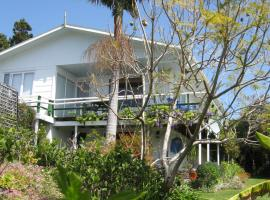 Aimeo Cottage, Russell