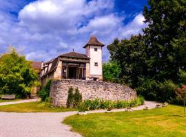 Domaine de Borie Chambres d'Hôtes, Bretenoux