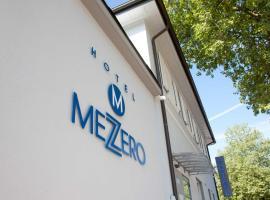 Hotel Mezzero, Waldshut-Tiengen