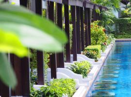 Access Resort & Villas, Karon Byčas