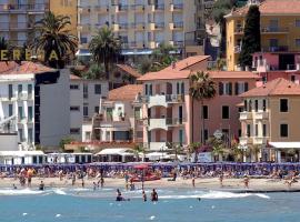 Piccolo Hotel, Diano Marina